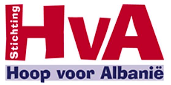 Hope for Albania Logo