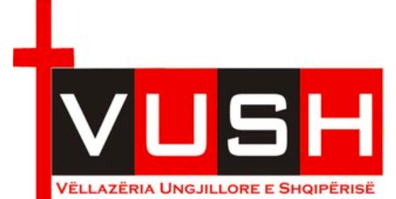 Vush Logo