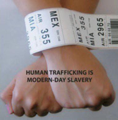 barcode trafficking