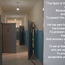 Testimonies from prison