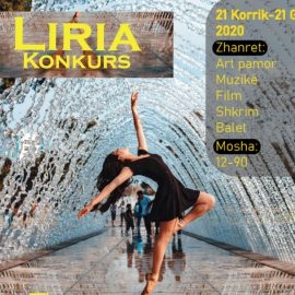 Liria Konkurs